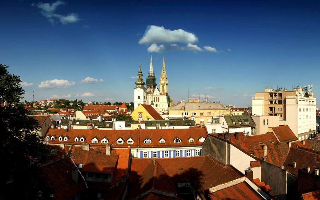 City of Zagreb opens its doors to participants of 25th FIAMC World Congress 2018